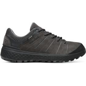 Timberland Parker Ridge Low GTX Chaussures Homme, gunmetal